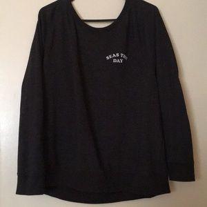 PINK Victoria's Secret sweatshirt top